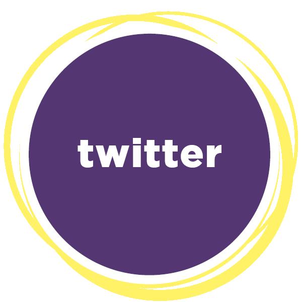 twitter - easter
