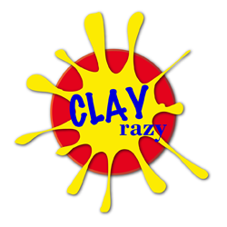 clay razy logo